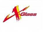 X-Glass logo