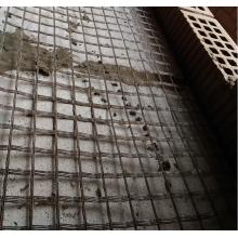 Сетка строительная базальтовая ССБ LIGRIL (1х50м) 50х50мм, фото 1