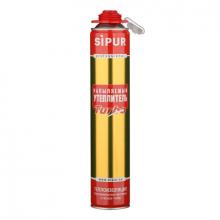 Напыляемая пенополиуретановая теплоизоляция 'SIPUR' 0,89л, фото 1