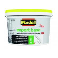 Грунтовка Marshall Export Base универсальная 10 л., фото 1