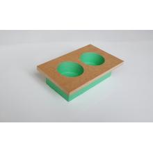 Подрозетник-короб звукоизоляционный TichoBlock 2, фото 1