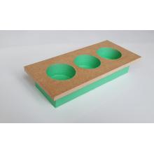 Подрозетник-короб звукоизоляционный TichoBlock 3, фото 1