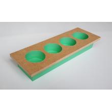 Подрозетник-короб звукоизоляционный TichoBlock 4, фото 1