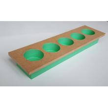 Подрозетник-короб звукоизоляционный TichoBlock 5, фото 1
