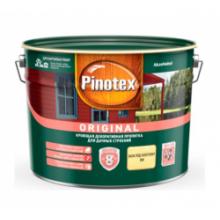 Пропитка PINOTEX Original для деревянных поверхностей BW (база под колеровку) 9 л., фото 1