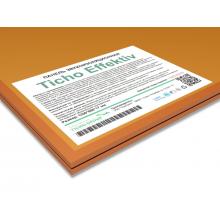 Панель звукоизоляционная Ticho Effektiv 1200x800x17мм (21кг), фото 1
