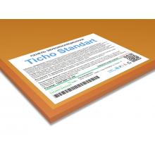 Панель звукоизоляционная Ticho Standart 1200x800x12мм (16,7кг), фото 1