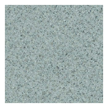 Линолеум ПВХ 23/33/42 кл., IDEAL STREAM PRO арт. GRANITE 3_969M 2.4 мм., фото 1