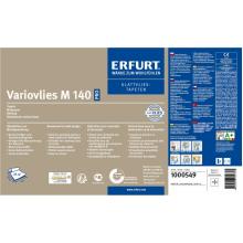 Обои флизелиновые гладкие Erfurt Variovlies M 140 (рулон 25 м2), фото 1