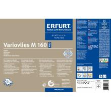 Обои флизелиновые гладкие Erfurt Variovlies M 160 (рулон 18.75 м2), фото 1