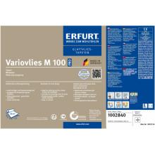 Обои флизелиновые гладкие Erfurt Variovlies M 100 (рулон 50 м2), фото 1