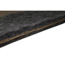 Звукоизоляционная трехслойная мембрана АБЭКС-М-КОМБИ-2 24 мм. (рулон 3м2), фото 1