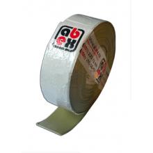 Виброизоляционная самоклеющаяся лента АБЭКС-ВИБРОЛАЙН 50 мм. (рулон 5 м.), фото 1