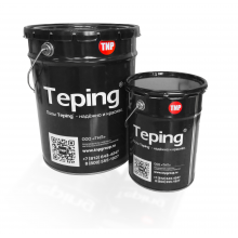 Грунт антистатический Тэпинг® АС, комплект 12 кг., фото 1