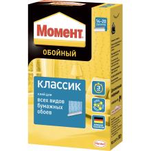 Клей обойный Момент классик 500 гр., фото 1