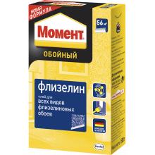 Клей обойный Момент флизелин 500 гр., фото 1