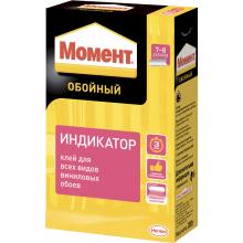 Клей обойный Момент Индикатор 300 гр., фото 1