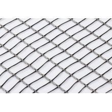 Базальтовая сетка Гридекс Кладка, ячейка 25*8 мм, 25 м2 рулон, фото 1