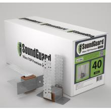 Виброподвес SoundGuard Vibro Premium, фото 1