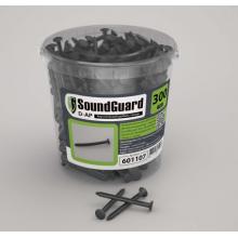 Акустический дюбель-гвоздь SoundGuard DA-P (60шт), фото 1