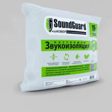 Тепло-звукоизоляционный мат SoundGuard изоКОВЕР (7.5 м2), фото 1