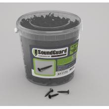 Саморезы SoundGuard ГМ 3,5х35  500шт, фото 1
