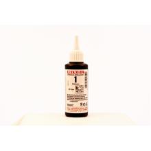 Колер универсальный Mixol №1(80 ml) черный, фото 1