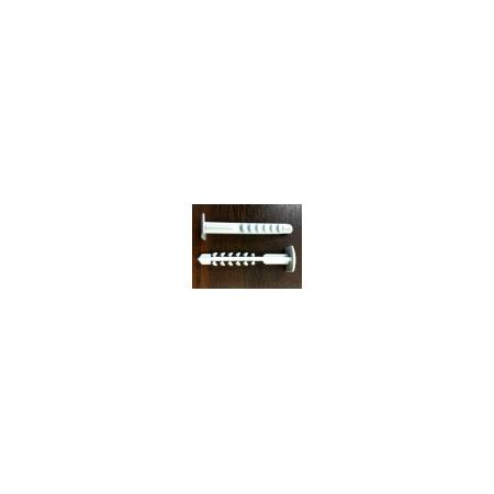 Дюбель пластиковый 50мм, фото 1