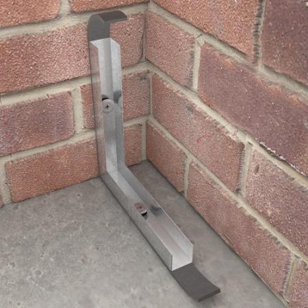 SoundGuard Band Rubber Самоклеящаяся демпферная каучуковая лента для виброизоляции шириной 27 мм, фото 3
