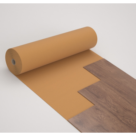 Демпферная подложка SoundGuard Roll (рулон 15м2), фото 3