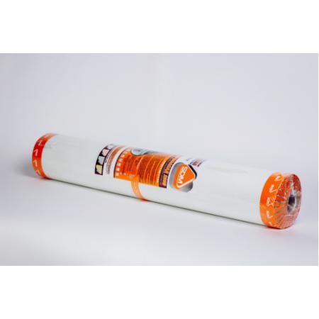 """Сетка 165г/м2 """"SD-GLASS"""" """"ЕВРОФАСАД  2000""""  ячейка 4ммх4мм ( белый цвет) 50м2, фото 1"""