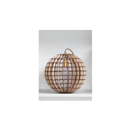 Светильник потолочный Bola Lite (H=600мм, D=600мм), фото 2
