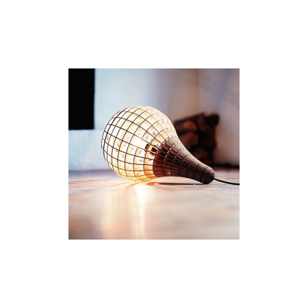 Светильник потолочный Pear Lite (H=540 мм, D=340 мм), фото 6