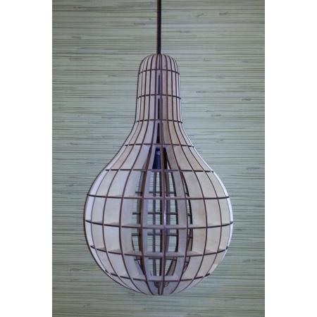 Светильник потолочный Pear Lite (H=540 мм, D=340 мм), фото 4