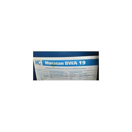 Пластификатор Мурасан БВА 19 (пр-во Россия) бочка 200 кг, фото 2