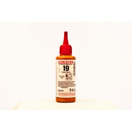 Колер универсальный Mixol №19(80 ml) верблюжий, фото 1