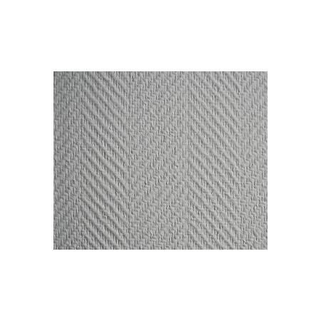 Стеклообои БауТекс, коллекция Walltex, арт. W 89 Елочка крупная, рулон 25 м2, фото 1