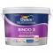 Краска DULUX Professional BINDO-3 интерьерная глубокоматовая 9 л. BC (Основа под колеровку), фото 1