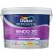 Краска DULUX Professional BINDO-20 интерьерная полуматовая 9 л. BW, фото 1