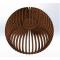 Светильник потолочный Sferica-S Lite (H=215, D=310), фото 1