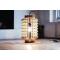 Светильник напольный Torre Lite-S (H=450мм, D=250мм), фото 1